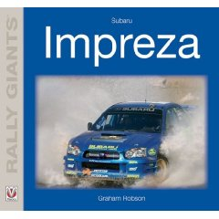 Rally Giants - Subaru Impreza